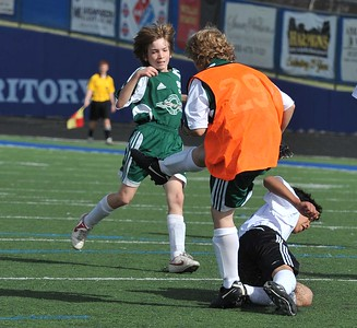 2010-11-06 St George Soccer