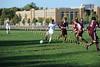 Freshman Soccer vs Seaholm Image 007