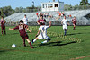 Freshman Soccer vs Seaholm Image 015