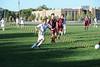 Freshman Soccer vs Seaholm Image 011