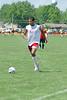 Pendleton Showcase Soccer <br /> 2010