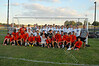 Group<br /> Harrison Boys Soccer and Alumni