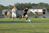Men's High School Soccer Action<br /> August 31, 2010<br /> Avon vs Harrison