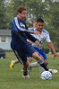 September 11, 2010<br /> Harrison vs Frankfort<br /> High School Soccer