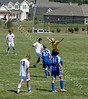 William Henry Harrison vs Hamilton Southeastern High School Soccer Match - 08.28.2017