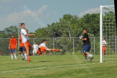 Footwork - Soccer