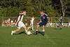 McCutheon vs Harrison Soccer