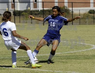 Southern University vs Jackson State University 10/16/2010