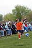 April 19, 2010<br /> Cat Park<br /> U8 Girls Soccer