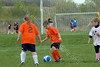 Girls U8 Soccer<br /> Cat Fields<br /> April 19, 2010