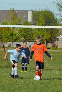 Salisbury Soccer Fields April 28, 2010 GLRSA