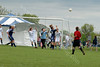 May 1, 2010 1:31 pm - throw in<br />  Pike Indy Burn vs Zionsville Eagles<br />  Boys U16 Premier <br /> Red Lion Invitational