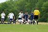 Soccer<br /> May 15, 2010