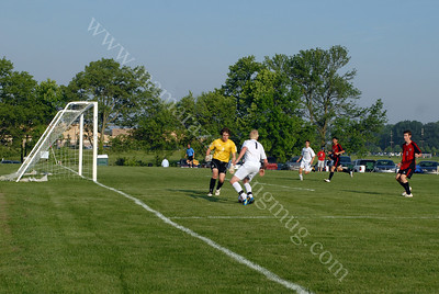 May 29 2010 Indy Burn vs SCSA Murray Cup Soccer Match