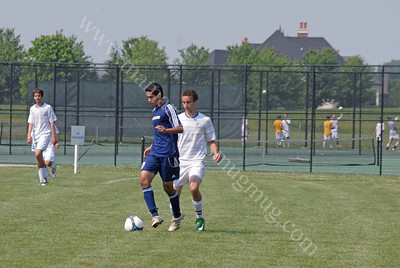 May 30 2010 Indy Burn vs Carmel United Premier 94 Murray Cup Soccer Match