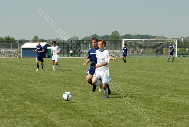 May 30, 2010<br /> Murray Cup