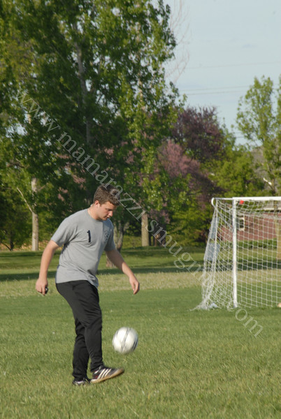 April 28, 2010<br /> GLRSA<br /> Salisbury Fields<br /> Soccer Ref