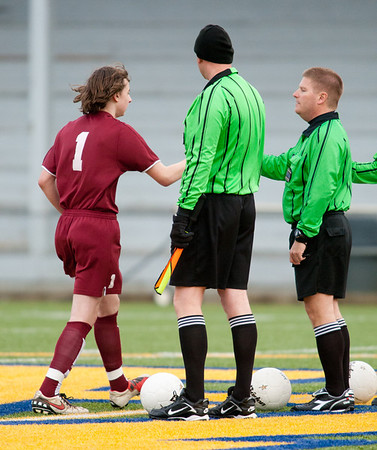 Aberdeen HS vs. Montesano HS, mens varsity, April 9, 2012