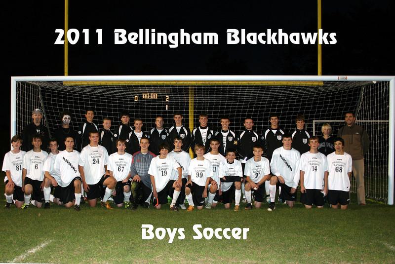 2011 BHS Boys Soccer