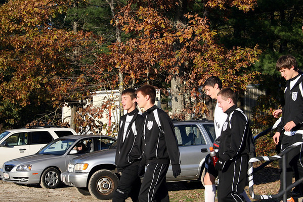 Bellingham Soccer Seniors