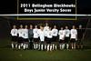 2011 bhs bjv team