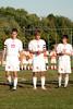 #10 Marcus<br /> High School Soccer<br /> September 15, 2011<br /> Harrison Raiders<br /> vs<br /> West Lafayette Red Devils