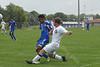 2011 Soccer Game Harrison vs Frankfort High School