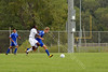 High School Soccer<br /> September 10, 2011<br /> Harrison Raiders<br /> vs<br /> Frankfort Hot Dogs