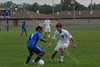 3537<br /> High School Soccer Game<br /> Frankfort vs Harrison