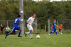 #6 Charlie<br /> High School Soccer<br /> September 10, 2011<br /> Harrison Raiders<br /> vs<br /> Frankfort Hot Dogs