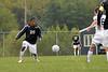 September 24, 2011<br /> High School Soccer<br /> Harrison vs Noblesville<br /> Conference Game