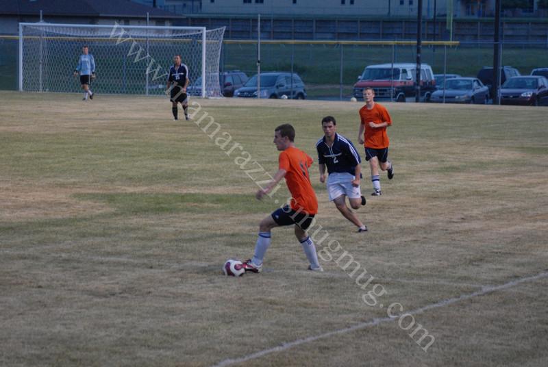 Alumni Game - July 23, 2011