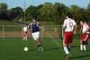 8207<br />  High School Soccer 2011<br /> Soccer Game<br /> Rossville vs Central Catholic