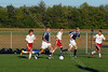 8217<br />  High School Soccer 2011<br /> Soccer Game<br /> Rossville vs Central Catholic