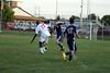 #6 Charlie<br /> High School Soccer<br /> September 15, 2011<br /> Harrison Raiders<br /> vs<br /> West Lafayette Red Devils