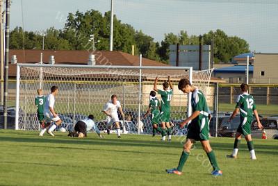 8267 Westfield vs Harrison High School Soccer August 16, 2011