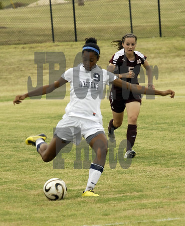 Mississippi State University vs. Jackson State University 09/02/2011