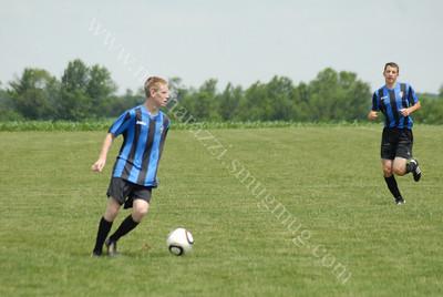 2011 TIPPCO Soccer Extreme