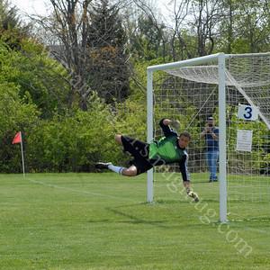 Boys 94 League Soccer Game 4 23 2011