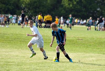 2011 Spring Soccer