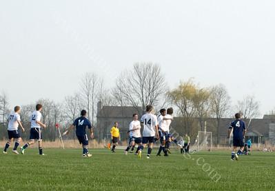 Soccer Tournament Kapsalis Cup 2011