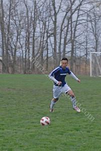 Spring 2011 Soccer Assortment
