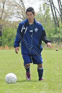Adrian T Class of 2012