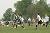 May 2011<br /> Soccer Action