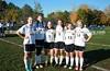 2012 Girls Varsity Soccer Seniors