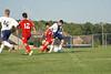 Harrison vs Fishers C Team High School Soccer