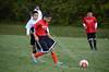 2123  Davidson Soccer Field U10 Boys GLRSA Soccer October 20, 2012