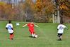2188  Davidson Soccer Field U10 Boys GLRSA Soccer October 20, 2012