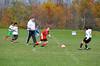 2183  Davidson Soccer Field U10 Boys GLRSA Soccer October 20, 2012