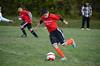 2122  Davidson Soccer Field U10 Boys GLRSA Soccer October 20, 2012